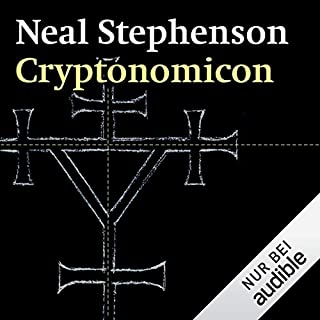 Cryptonomicon Titelbild