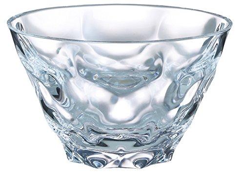 Arcoroc ARC L6690 Maeva - Set di 6 coppette da gelato in vetro trasparente, 350 ml