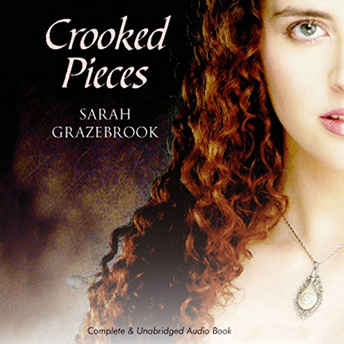 Crooked Pieces audiobook cover art