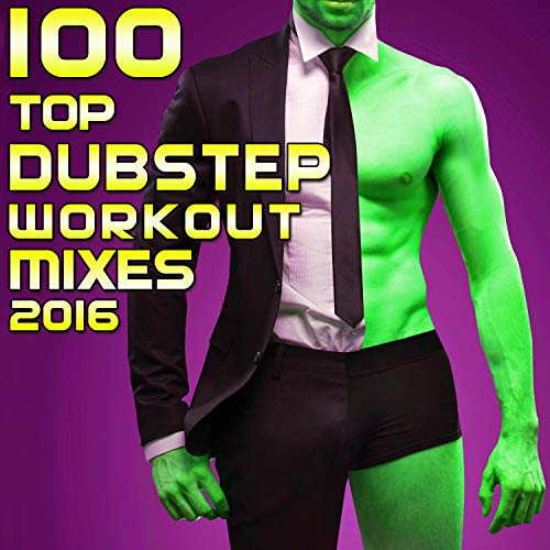 Sumo Style Stairmaster (140 BPM Top Workout Dubstep DJ Mix)