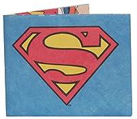 [ダイナマイティ] マイティウォレット 軽量 財布 (日本正規品) DM/DY-577 スーパーマン