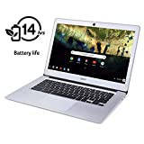 Acer Chromebook 14 CB3-431-C99D (NX.GC2AA.016) technical specifications