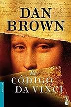 El Codigo Da Vinci (Bestseller (Booket Unnumbered))...