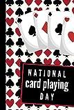 National Card Playing Day: December 28th   Dealer's Choice   Poker   Shuffling   Cut   Joker   Flush   Trick Taking Games   Gift For Card Players   Ring Game   Royal Flush