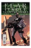 """Fear Itself #7.1 """"The Marvel Universe Holds a Wake for Bucky Barnes Fear Itself Forever Altered the Life of Captain America, See How"""" -  MARVEL COMICS"""
