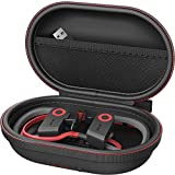 Smatree Charging Case Compatible for Powerbeats 2/ Powerbeats 3/ Other Sport Wireless Bluetooth Headphone (NOT fit for Jaybird; Bluetooth Headphone is NOT Included)