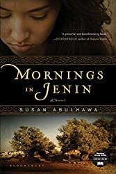 Books Set Around The World: Palestine - Mornings in Jenin by Susan Abulhawa. For more books that inspire travel visit www.taleway.com. reading challenge 2020, world reading challenge, world books, books around the world, travel inspiration, world travel, novels set around the world, world novels, books and travel, travel reads, travel books, reading list, books to read, books set in different countries, reading challenge ideas