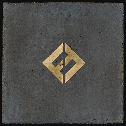 Concrete and Gold [Explicit]