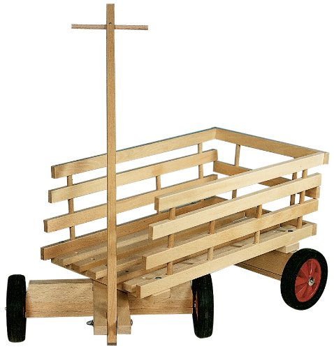 Unbekannt Wenzel Timber 401 – Chariot Paul