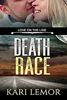 Death Race  Love on the Line   Book 5