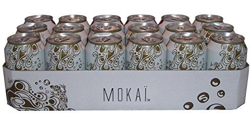 Cult Cider Mokai Holunderblüte 18X0,33l Tray 4,5%