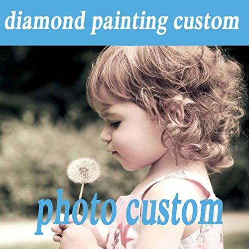 Cuadros Diamantes 5D Personalizado cuadros diamantes 5d  Marca weiyou