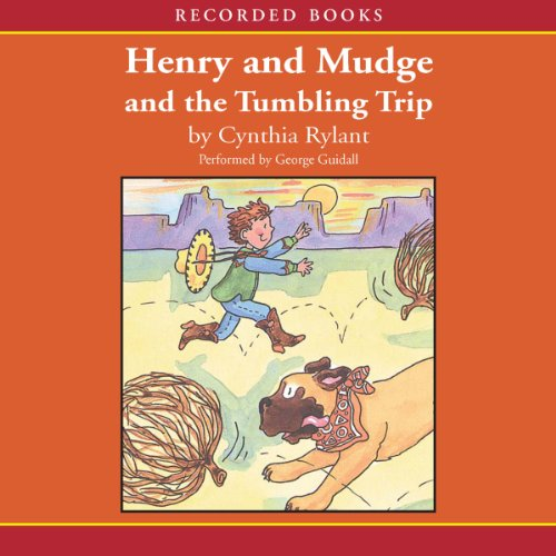 Henry and Mudge and the Tumbling Trip cover art