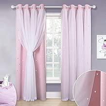Best modern childrens curtains Reviews