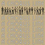 A Chorus Line (Original Broadway Cast Recording) (1998-06-02)