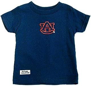 Future Tailgater Auburn Tigers Logo Baby/Toddler T-Shirt