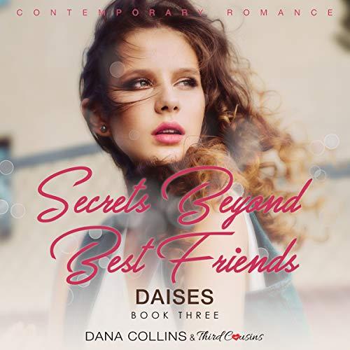 Daises: Contemporary Romance audiobook cover art
