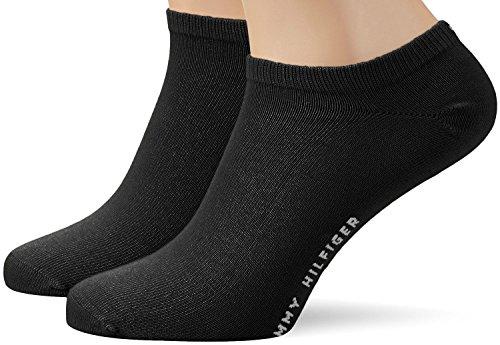 Tommy Hilfiger Herren Sneaker Socken Flag 4er Pack