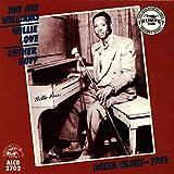 Delta Blues-1951 - ig Joe Williams