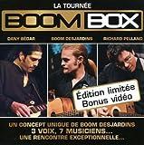 La Tournee Boom Box