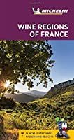 The Green Guide Wine Regions of France (Michelin The Green Guide)
