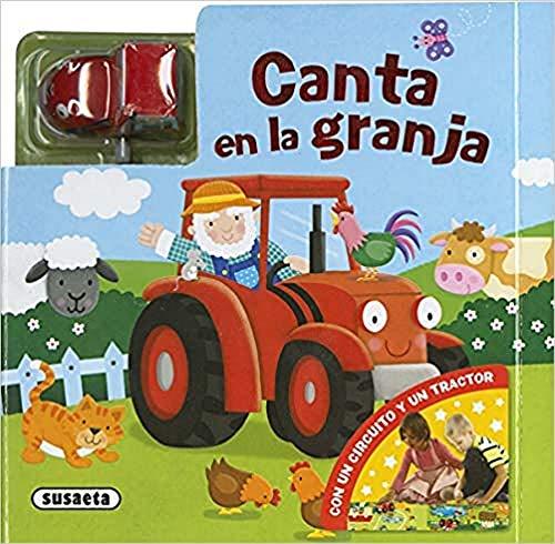 Canta en la granja (Vehículos en marcha)