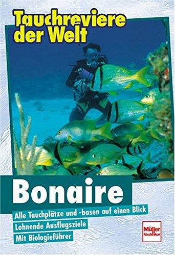 Tauchreviere der Welt, Bonaire