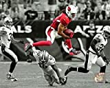The Poster Corp Larry Fitzgerald 2015 Spotlight Action