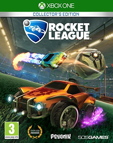 Rocket League (Xbox One) by 505 Games