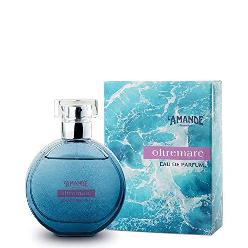 L'Amande Eau De Parfum Linea Oltremare - 50 ml