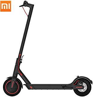 Xiaomi Scooter Pro Mijia Electric Kickscooter New Model (Upgraded Version) - Black
