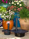 Gardener's Supply Company Self-Watering Pot Reservoir for Planters,...