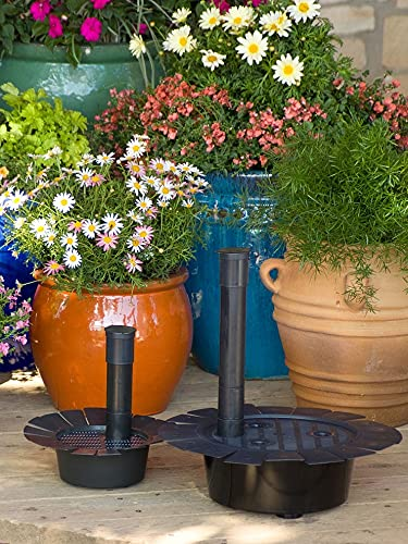 Gardener's Supply Company Self-Watering Pot Reservoir for Planters, Gallon