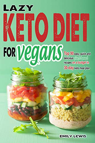 vegan keto diet recipes
