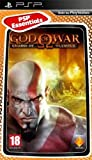 Essentials God Of War: Chains Of Olympus