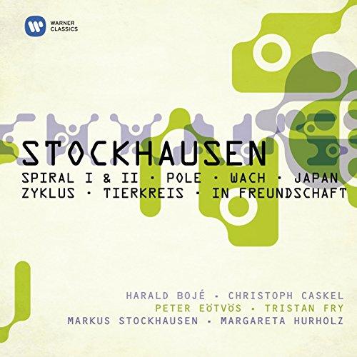 Tierkreis (1974) (Fassung Für Trompete Und Orgel: 11. Schütze - Sagittarius (22.11.-21.12.) - Jupiter ( = 85)
