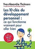 Les 10 clés du développement personnel (DEVELOPPEMENT P) - Format Kindle - 10,99 €