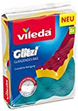 Vileda Glitzi Glänzendes Bad, 2 Stück