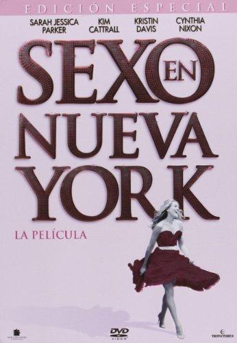 Sexo En Nueva York - Edición Especial [DVD]