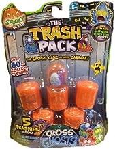 Prannoi The Trash Pack - Spooky Series