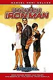 Invencible Iron Man 2. Internacional