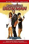 Invencible Iron Man 2. Internacional (Marvel Now Deluxe) par Alex Maleev, Mike Deodato, Brian Michael Bendis