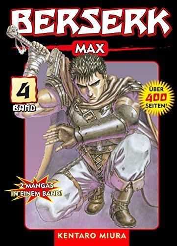 Berserk Max, Band 4: Bd. 4 (German Edition)