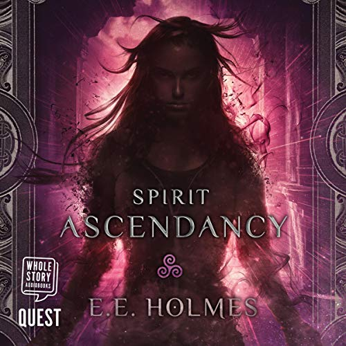 Spirit Ascendancy                   By:                                                                                                                                 E.E. Holmes                               Narrated by:                                                                                                                                 Jessica Preddy                      Length: 13 hrs and 49 mins     30 ratings     Overall 4.6