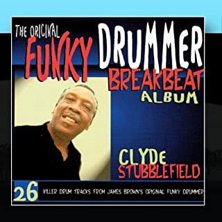 The Original Funky Drummer Breakbeat Album