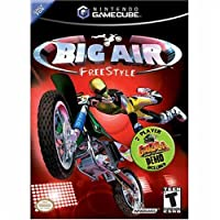 Big Air Freestyle / Game