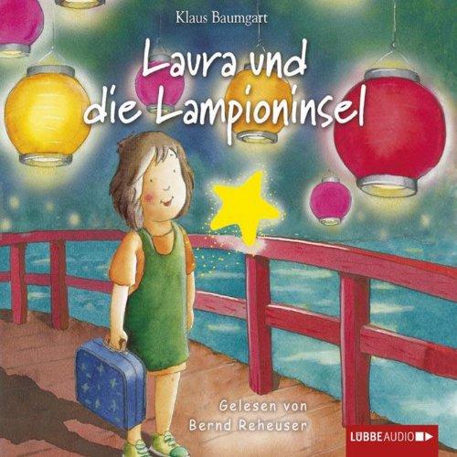 Laura und die Lampioninsel Titelbild