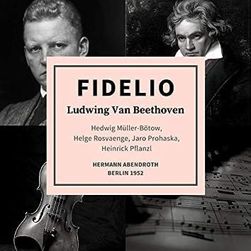 Ludwing Van Beethoven: Fidelio
