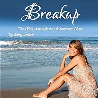 Breakup cover art