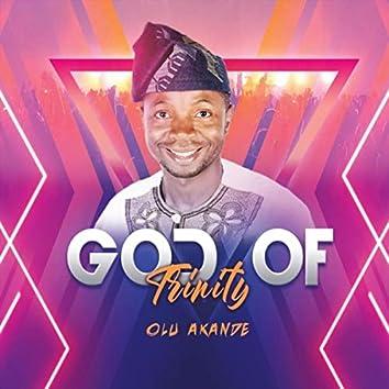 God of Trinity